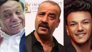 وفاة محمد سعد وحودة بندق.. شائعات طاردت 11 نجما وسببت الأذى لعائلاتهم