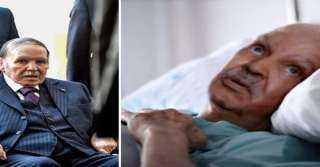 عاجل.. وفاة الرئيس الجزائري السابق عبد العزيز بوتفليقة