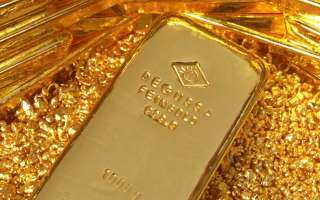 استقرار أسعار الذهب عالميا بدعم من تراجع طفيف في الدولار