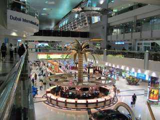 تصنيف جديد يكشف عن أفضل ثلاثة مطارات عربية في العالم من بين 10