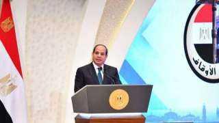 السيسي يصل إلى أثينا للمشاركة في القمة الثلاثية بين مصر واليونان وقبرص