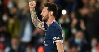 ميسي يقود تشكيل باريس سان جيرمان ضد لايبزيج فى غياب نيمار