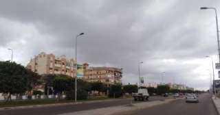 الأرصاد: أمطار خفيفة على السواحل الشمالية.. والعظمى بالقاهرة 27 درجة