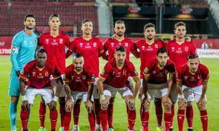 بث مباشر لمباراة الأهلي 2-0 ضد الحرس الوطني في دوري أبطال إفريقيا